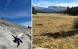 Tioga Pass, Tuolumne Meadows
