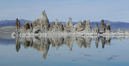 South Tufas am Mono Lake